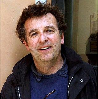 Ugo Mattei Italian legal scholar