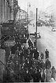 Ulica Nowy Świat w Warszawie w latach 30..jpg