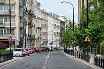 Ulica Wiejska w Warszawie 05.JPG