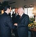Umberto Guidoni & Oscar Luigi Scalfaro (1996).jpg