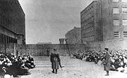 Umschlagplatz Warsaw Ghetto 01
