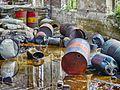 Umweltbelastung durch Industrieöle in Industriebrache 2.jpg