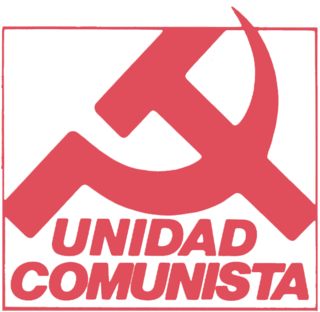 Workers Party of Spain–Communist Unity