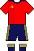 Uniferme 1 da seleçao espanhola de futebol fminino.png