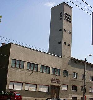 Unitarian Church of Transylvania