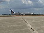 United Plane (Unknown Registration) (30988071630).jpg