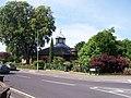 United Reformed Church - Fareham - geograph.org.uk - 845106.jpg