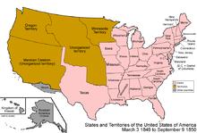 Southwestern United States - Wikipedia