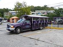 Virgin Islands Taxi Association Charlotte Amalie West St Thomas Usvi