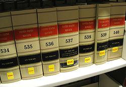 bluebook citation government report