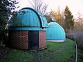 University of Newcastle upon Tyne Espin Observatory, Close House - geograph.org.uk - 1134807.jpg