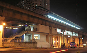 Kelana Jaya Line History | RM.