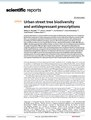 Urban street tree biodiversity and antidepressant prescriptions.pdf