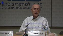 Uri Lubrani June 2013.jpg