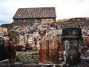 Ushi Monastery Detail 01