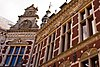 utrecht - domplein 29 - academiegebouw - universiteitsgebouw - 514264 -4 - detail