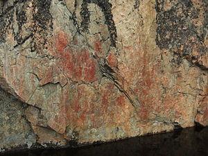 Suomen Kalliomaalaukset