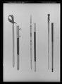 Värjkäpp, Storbritannien 1700-talets andra hälft - Livrustkammaren - 61600.tif