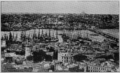 V.M. Doroshevich-East and War-View of Istanbul.png