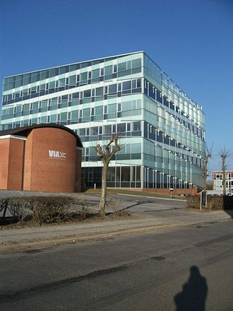 Horsens - VIA University College