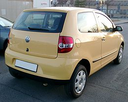 VW Fox rear 20080126.jpg