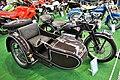 V Retro Auto&Moto Galicia, Zündapp KS 600, 1938, 600 cc.jpg