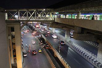 Vadapalani - Vadapalani Junction, Chennai