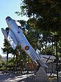 València, avió del parc de l'Oest.JPG