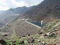 Val d'ultimo - lago verde (s. geltrude) bz - panoramio.jpg