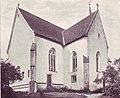 Valdorf Kirche2 1903.jpg