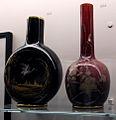 Vases (Valle Saint-Lambert et Herbatte, vers 1880), Grand Curtius, Liège.JPG
