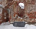 Vasiliy Golitsyn grave.JPG