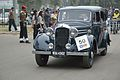 Vauxhall - DX - 1936 - 15 hp - 4 cyl - WBA 4902 - Kolkata 2016-01-31 9828.JPG