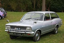 Vauxhall Viva - Wikipedia