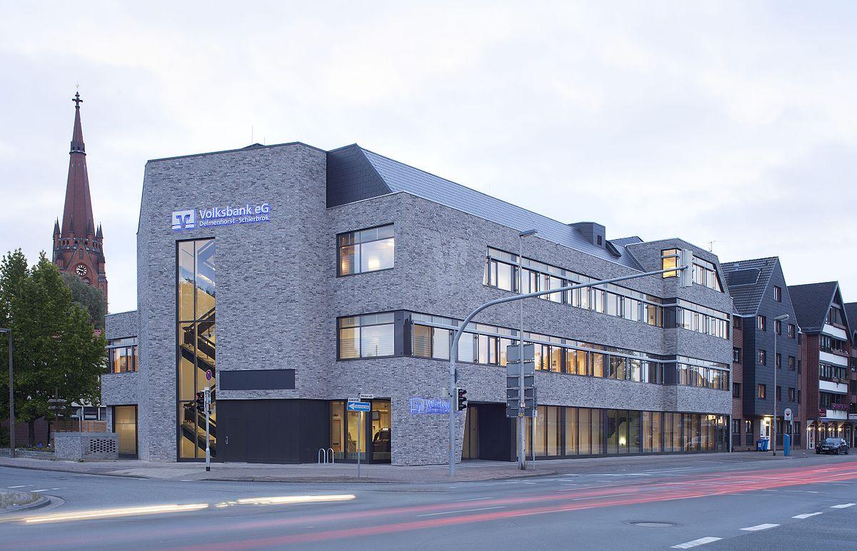 volksbank delmenhorst schierbrok wikipedia. Black Bedroom Furniture Sets. Home Design Ideas