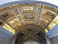 Venècia, Palau Ducal, Scala d'Oro.JPG