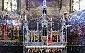 Verfeil (Haute-Garonne) - L'église Saint-Blaise - Maître autel.jpg
