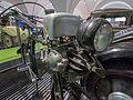 Verkehrsmuseum Dresden Motorrad NSU Motosulm von 1931 Motor mit Tank V.jpg