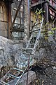 Very unsafe ladder in Chernobyl.jpg