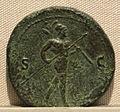 Vespasiano, sesterzo per tito cesare, 72-79 ca. 01.JPG
