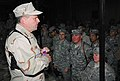 Vice Adm. Bill Gortney visits Sailors at NTM-A in Afghanistan (4678486319).jpg