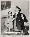Victor Varconi as 'Rudolf Hess' and Bobby Watson as 'Adolf Hitler' in 'The Hitler Gang', 1944.jpg