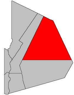 Lorne Parish, New Brunswick Parish in New Brunswick, Canada