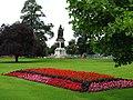 Victoria Park, Carlisle - geograph.org.uk - 1440167.jpg
