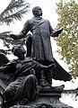 Vicuna Mackenna, Benjamin -monumento por Jules Coutan -f04.jpg