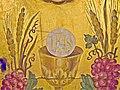 Vid Gajsek-Emblem na tabernakeljskih vratcih pri svetem Florijanu.jpg