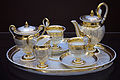 Vienna - Vintage tea service Vienna Porcelain Manufactory 1822 - 0009.jpg