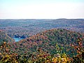 View from Morrow Mtn. State Park (looking NE) - panoramio.jpg