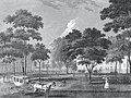 View of the Bowling Green, Broadway, New York City (cropped).jpg