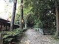 View on south side of Oyamazumi Shrine.jpg